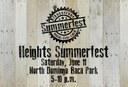 2022 Heights Summerfest - Placeholder