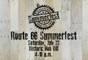 2022 Route 66 Summerfest - Placeholder