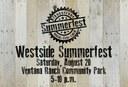 2022 Westside Summerfest - Placeholder