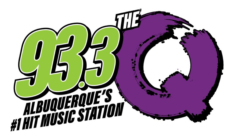 2019 93.3 The Q Logo