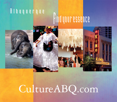 Find Your Essence in Albuquerque image