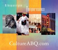 Find Your Essence in Albuquerque image