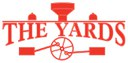 The Yards logo