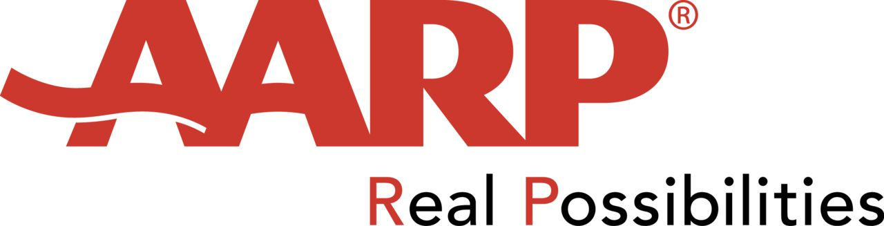 Image result for aarp logo