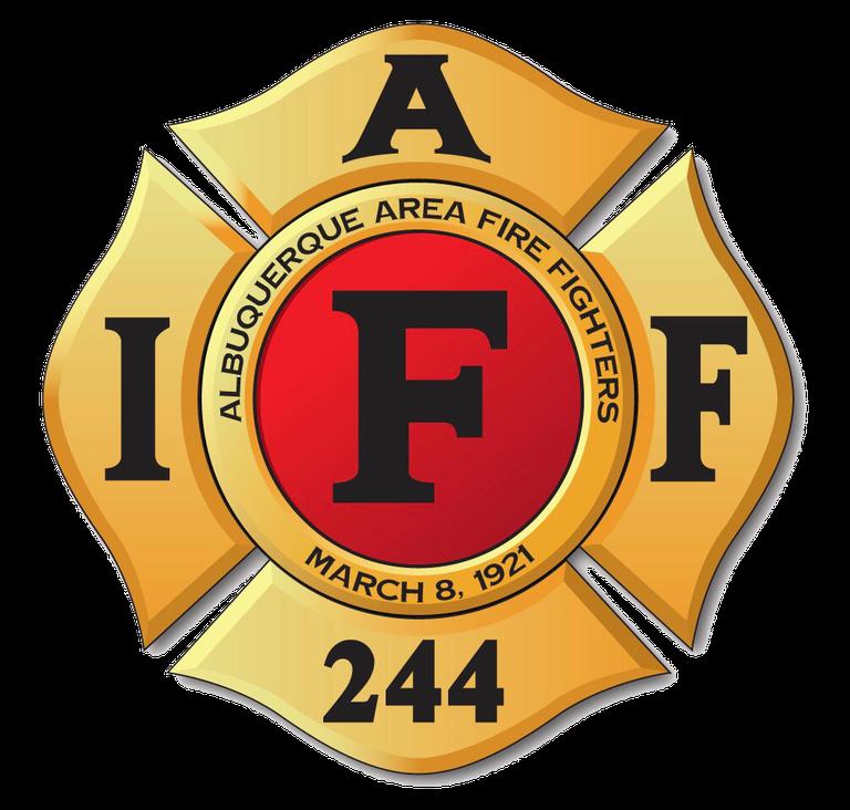 ABQ Area IAF - Logo