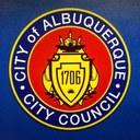 ABQ City Council Logo