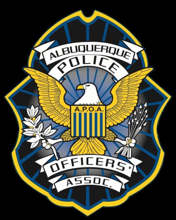 ABQ Police Assn. - Logo