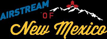 Airstream of NM - Logo