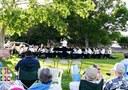 Albuquerque Concert Band Performance