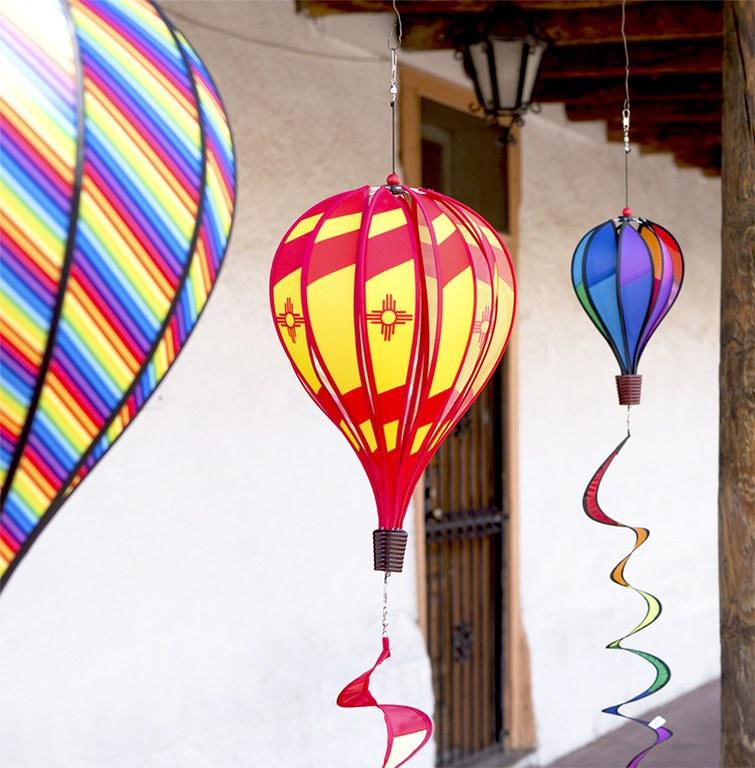 Balloon Fiesta Week in OT Cover Photo