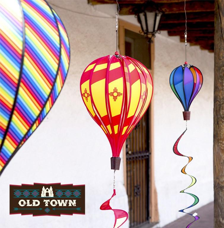 Balloon Fiesta Cover Photo