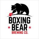 Boxing Bear Brewing Co. Logo