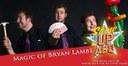 Magic of Bryan Lambe