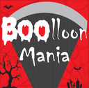 Boo-loon Mania logo