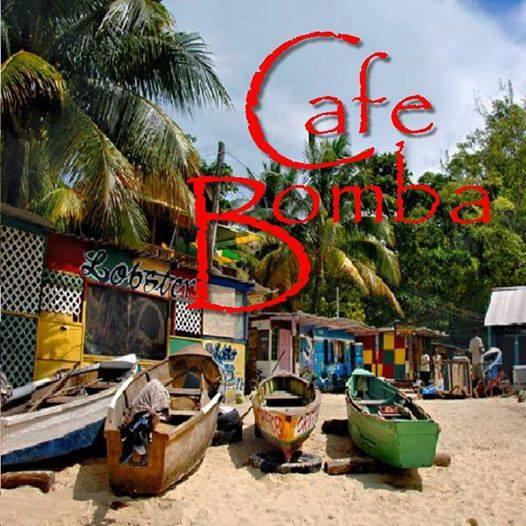 Cafe Bomba