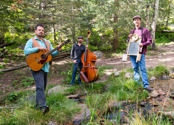 Cali Shaw Band