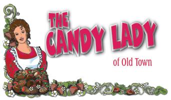Candy Lady Logo