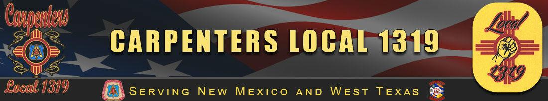 Carpenters Union - Logo