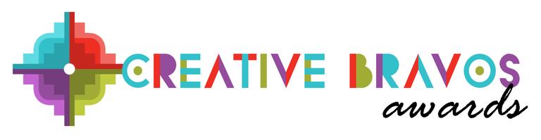 2019 Creative Bravos Award Banner New
