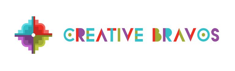 Creative Bravos - Logo