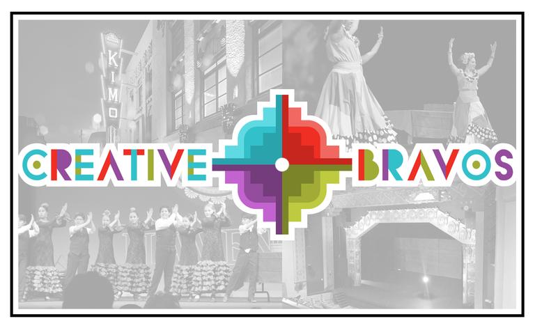 2019 Creative Bravos Award New Banner