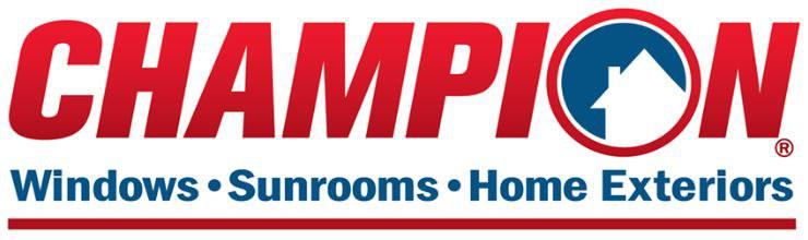 Champion windows Logo