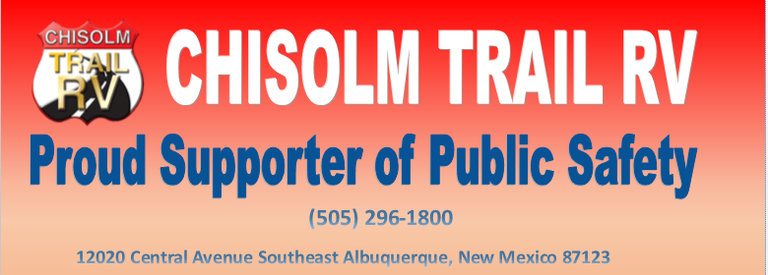 Chilsolm Trail - Logo