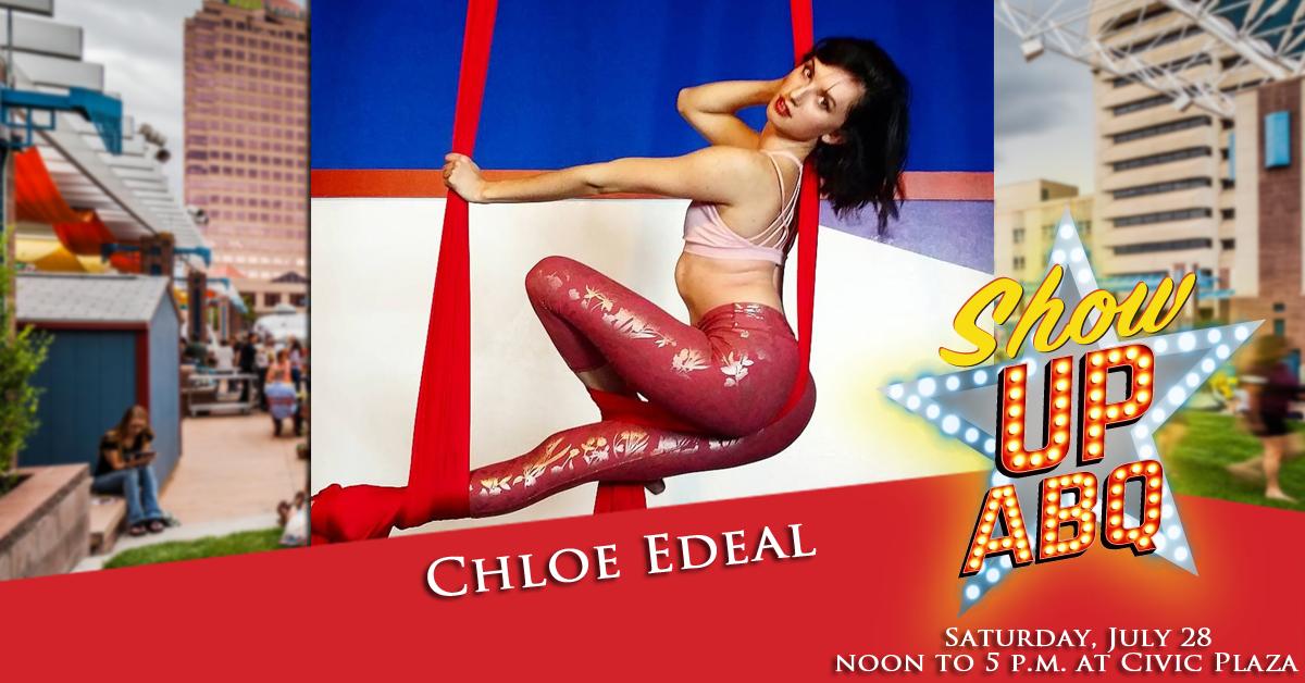 Chloe Edeal