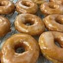Christmas Donuts 1