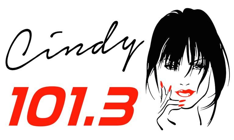Cindy 103 Logo