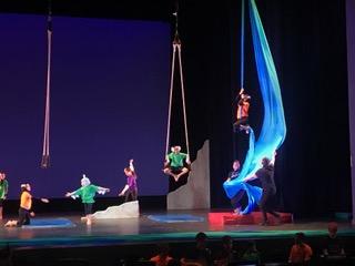 Circo Latino