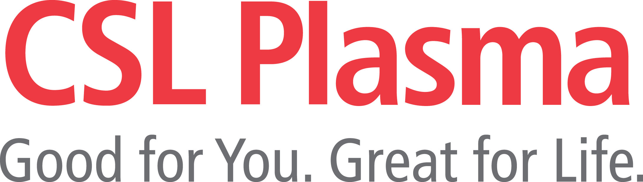 2018 CSL Plasma Logo