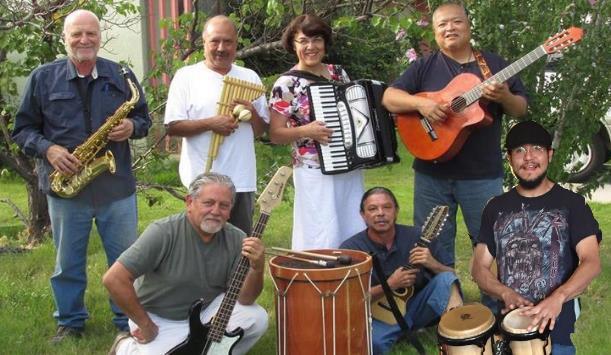 Cuicani Sin Fronteras