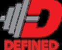 2018 Defined Fitness Logo