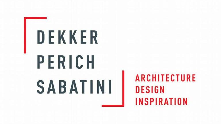 Dekker Perich Sabatini Logo