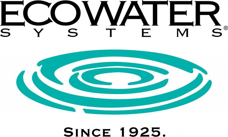 Eco Water Systems Logo 2017