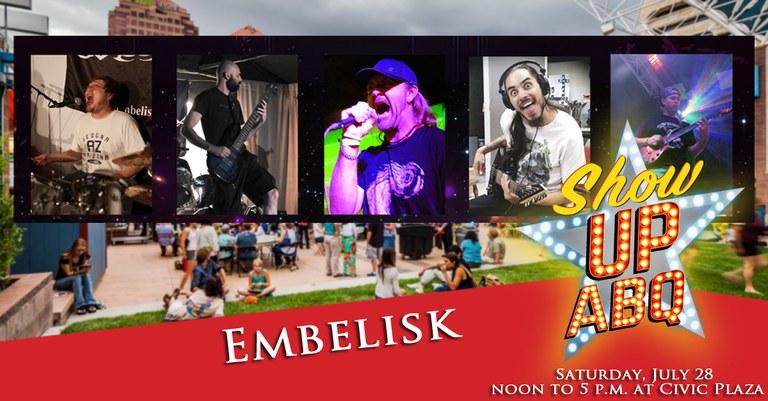 Embelisk