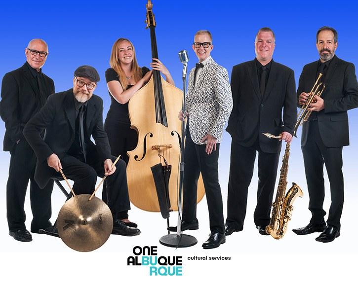 Entourage Jazz