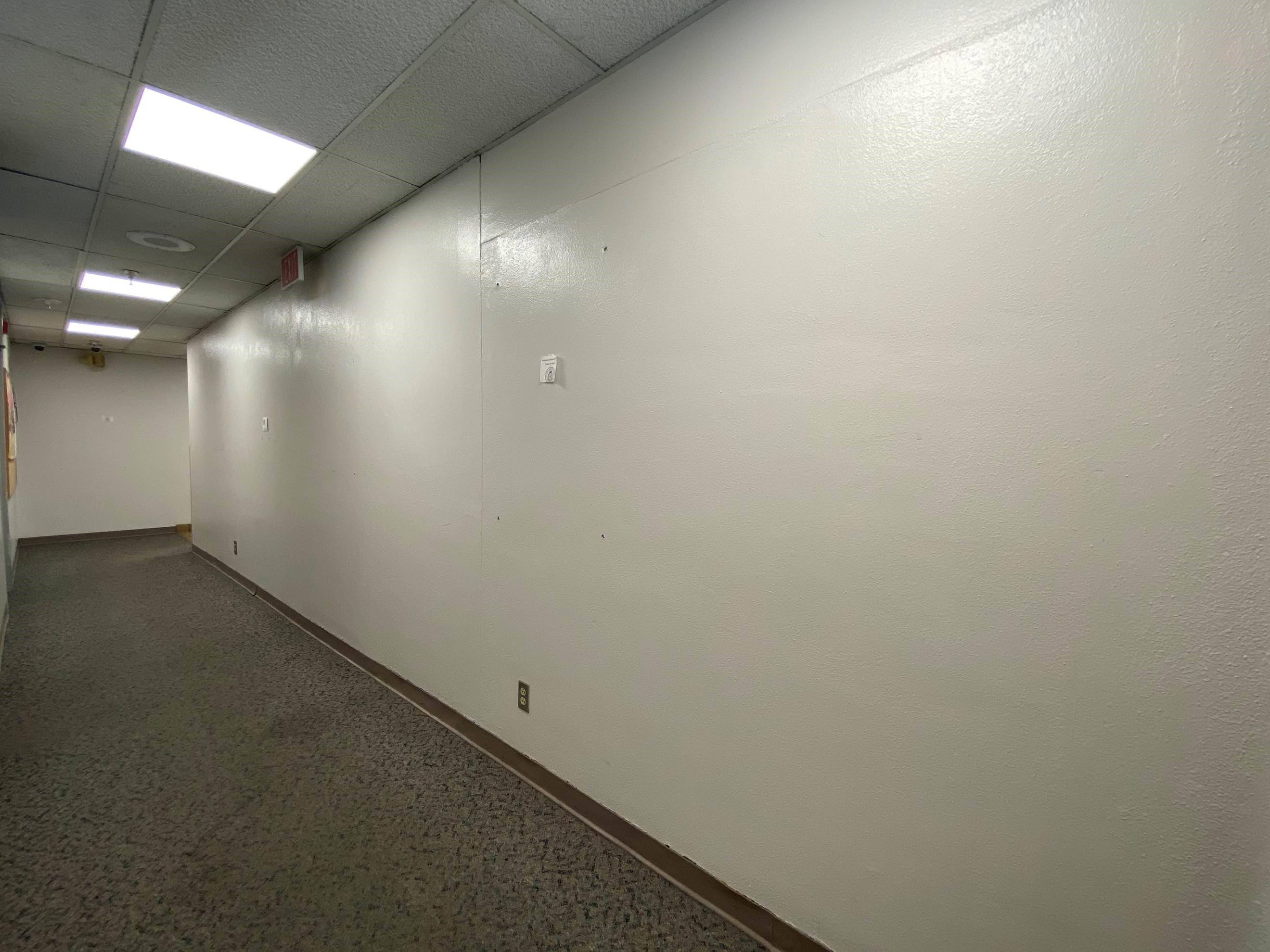 Entry Hallway 1