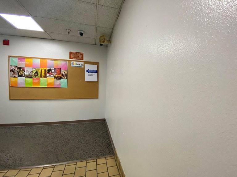 Entry Hallway 2