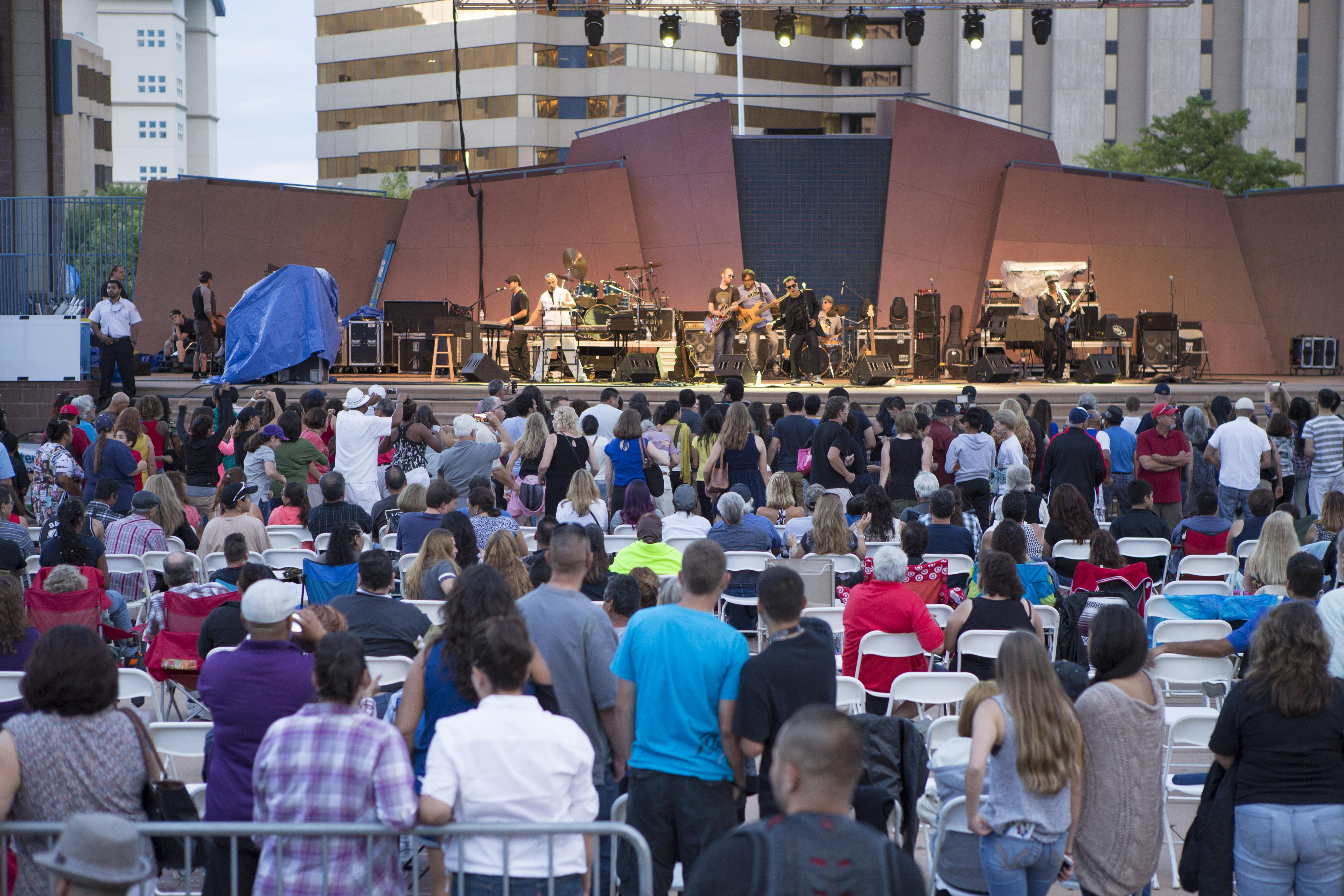 Downtown Summerfest 2