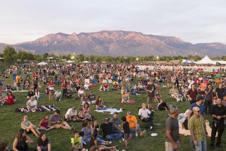 Heights Summerfest 2018