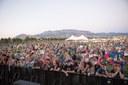 2019 Heights Summerfest Crowd