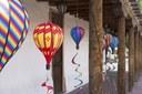Balloon Fiesta Week in Old Town
