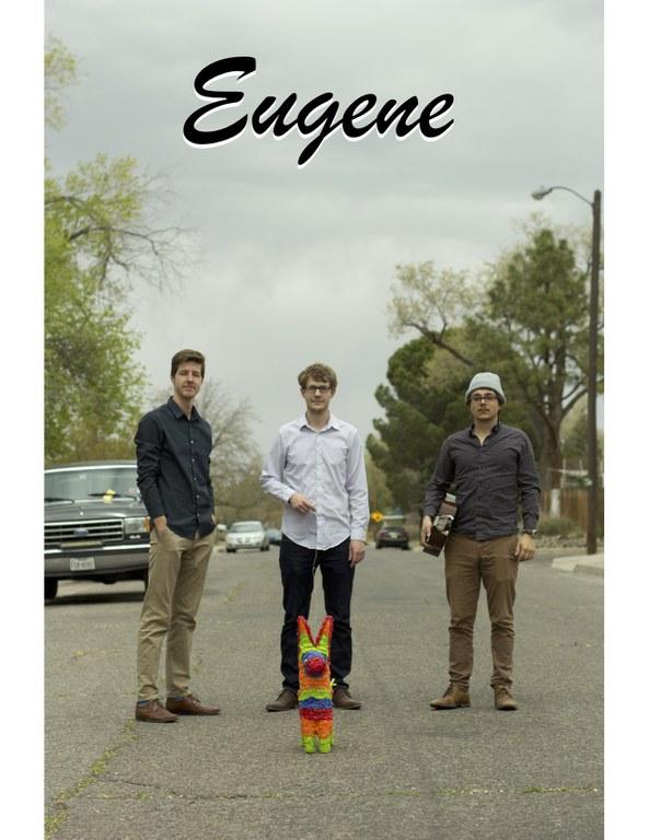 Eugene 2017