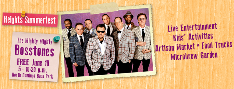 Mighty Mighty Bosstones Cover New