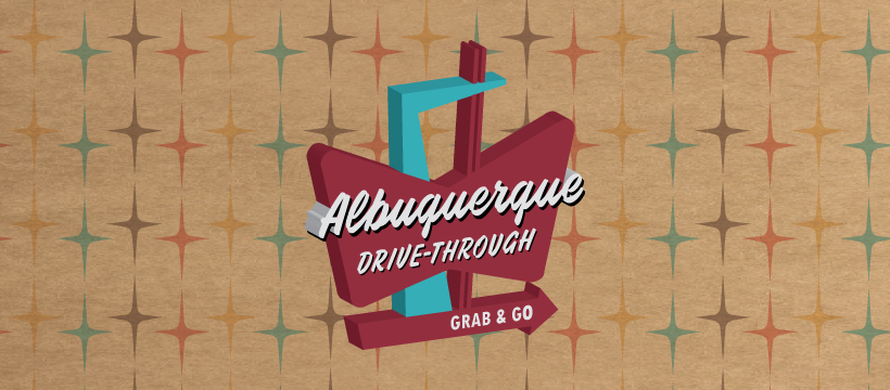 Albuquerque Drive-Through Cover