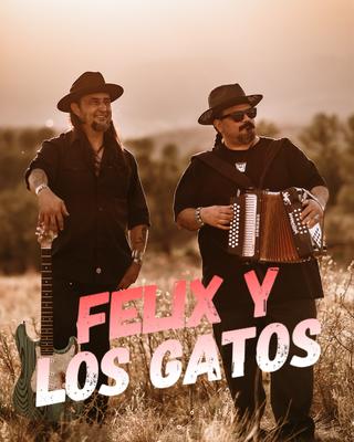 Felix Y Los Gatos-Photo