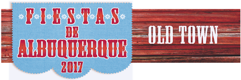 Fiestas Logo 2017