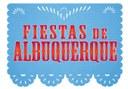 2019 Fiestas de Albuquerque Flag